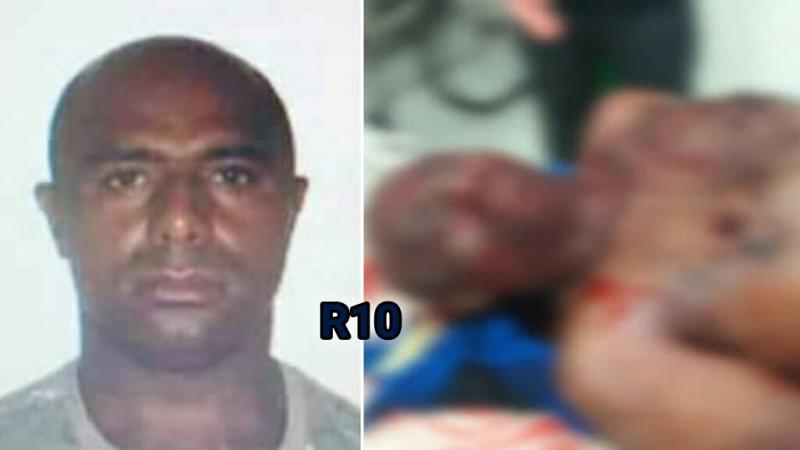 Suspeito de ter assassinado o lutador de jiu-jitsu Tiago Guma é morto pela Polícia