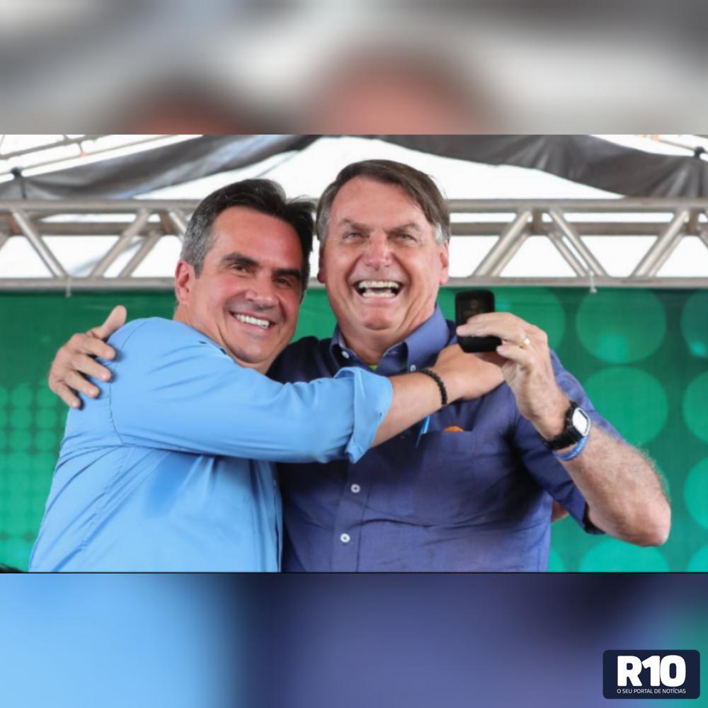 Ciro Nogueira cotado para casa civil por Bolsonaro