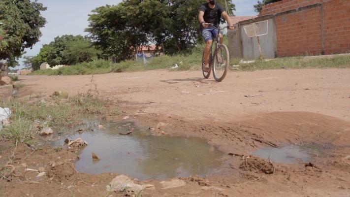 Pobreza amplia falta de acesso ao saneamento, segundo estudo