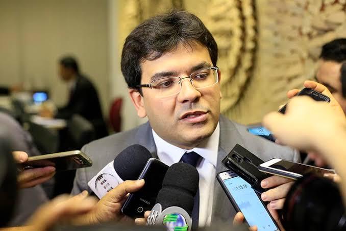 Rafael Fonteles - Secretário de Estado da Fazenda