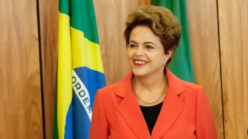 Eventual candidatura de Dilma ao Senado cria tensão entre partidos