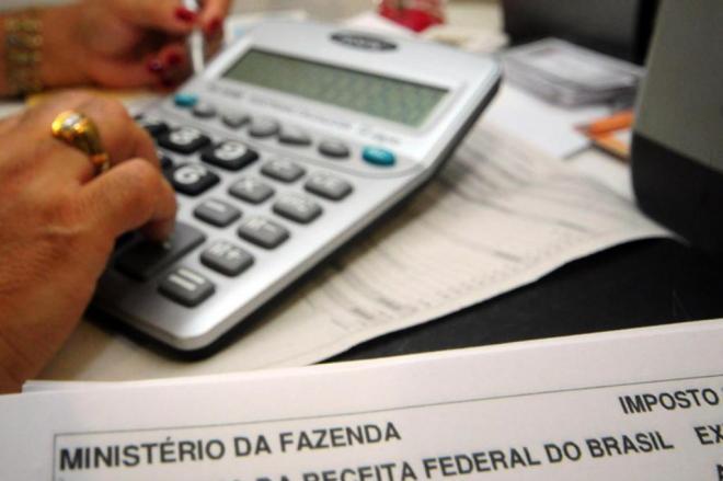 Foto: Receita Federal / Divulgação