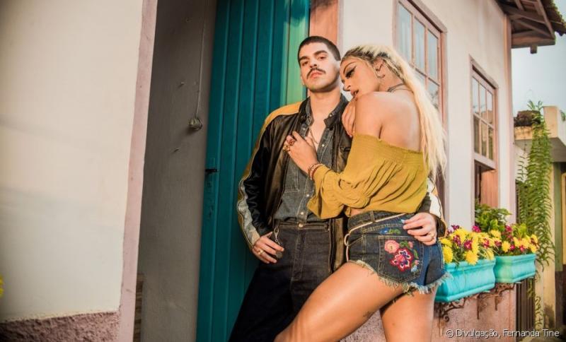Pabllo Vittar estará em nova novela das nove da Rede Globo