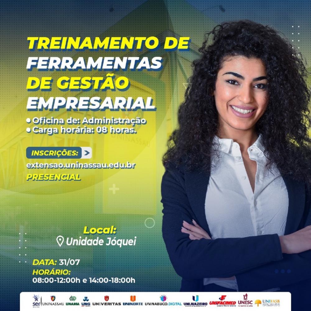 Centro Universitário disponibiliza 125 vagas em minicursos para empreendedores