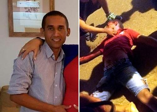 Motorista do SAMU de Uruçuí é assassinado a tiros no Maranhão