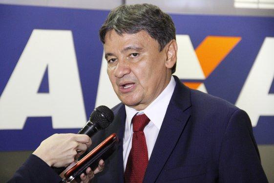 Wellington Dias desvia R$ 600 milhões das rodovias do Piauí