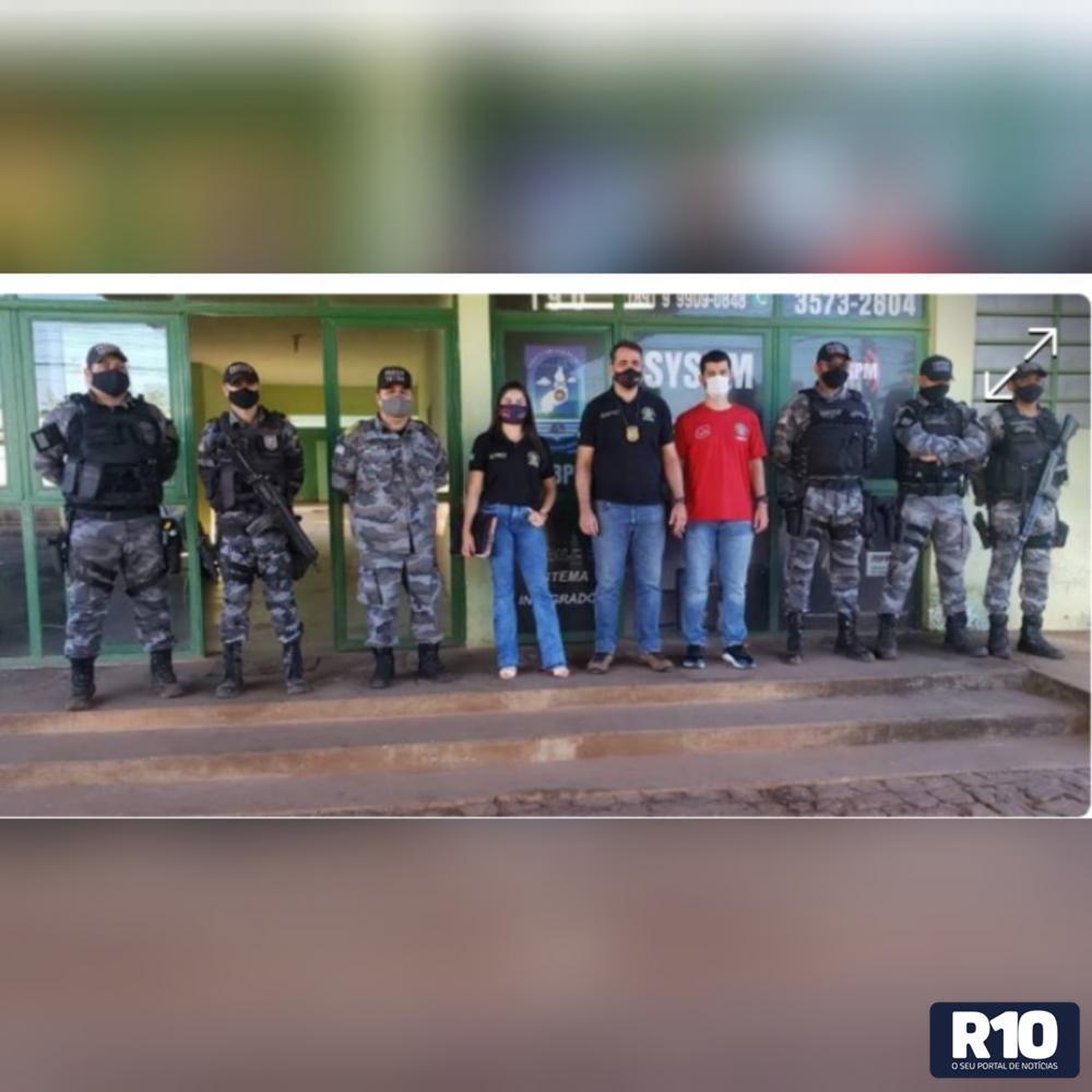 CREF15/PI; fecha academias no extremo sul do Piauí