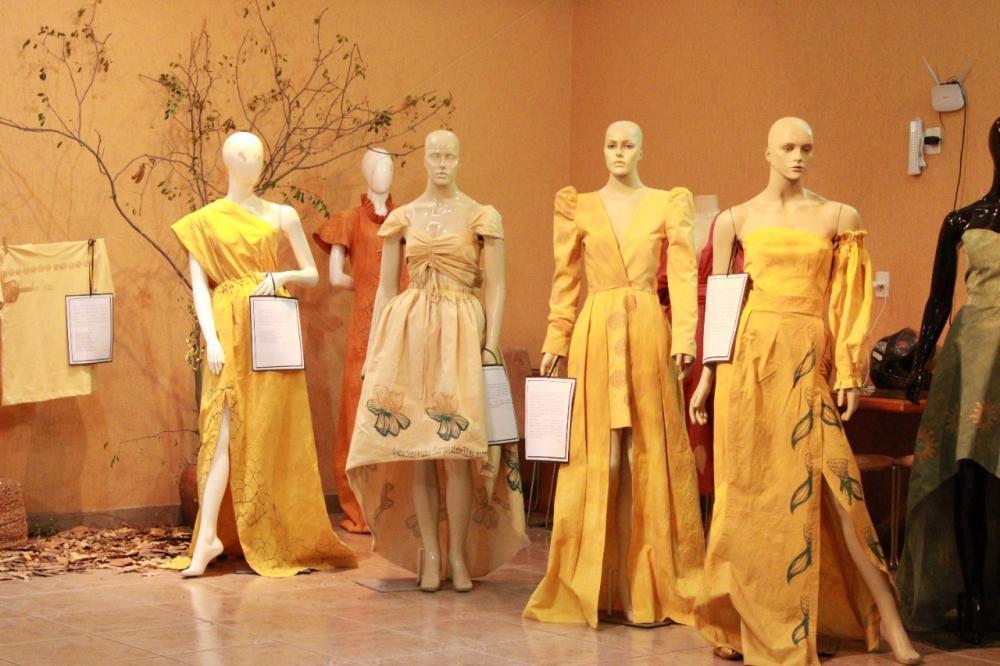 Casa de Zabelê apresenta coleção de moda inspirada na literatura de Cordel