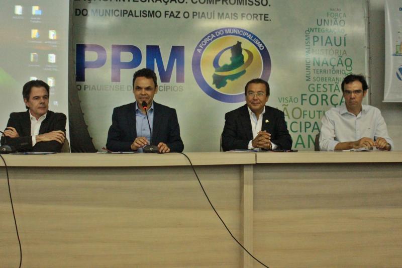 Prêmio Prefeito Empreendedor é lançado na APPM