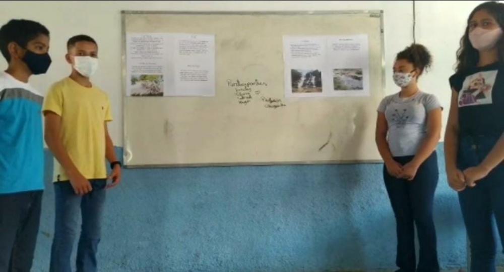 Vídeo: Seminário sobre Esporte e Turismo da cidade de São Félix do Piauí
