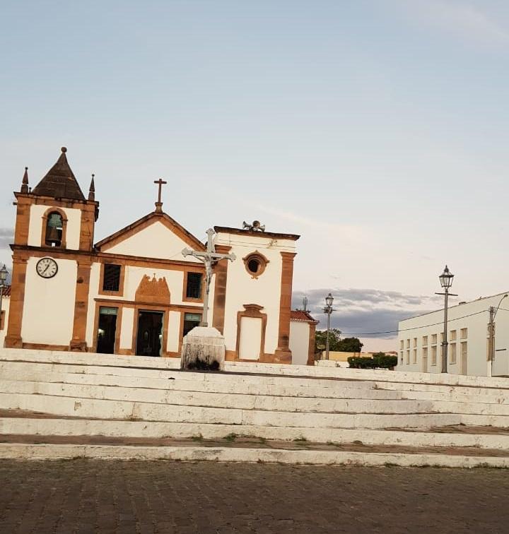 Prefeitura Municipal intensifica medidas restritivas até 12 de agosto em Oeiras