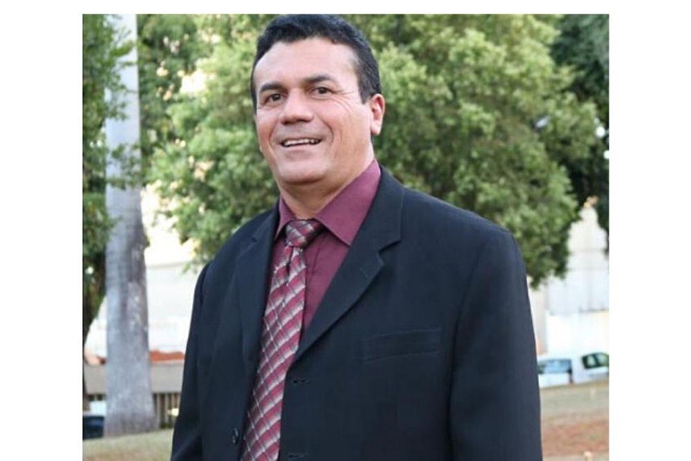 Raimundo Santos - Prefeito de Currais