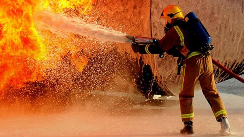 Criança de 2 anos morre durante incêndio em Teresina