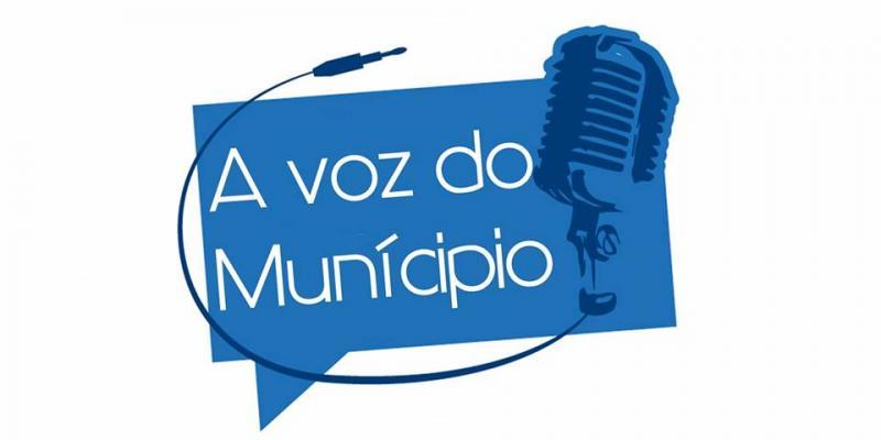 Vai ao ar nesta quarta-feira(02) mais uma edição do programa A voz do Município