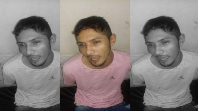 Traficante foragido é preso em Cabeceiras