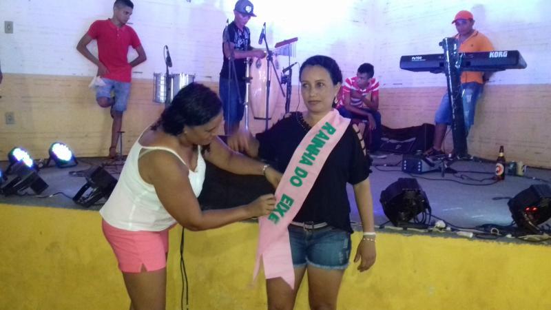 SindPesca de Cabeceiras realiza mais uma edição da Festa do Pescador