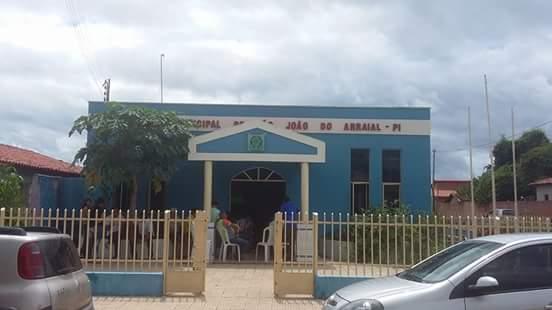 Câmara Municipal de São João do Arraial realizará audiência pública para tratar sobre a segurança