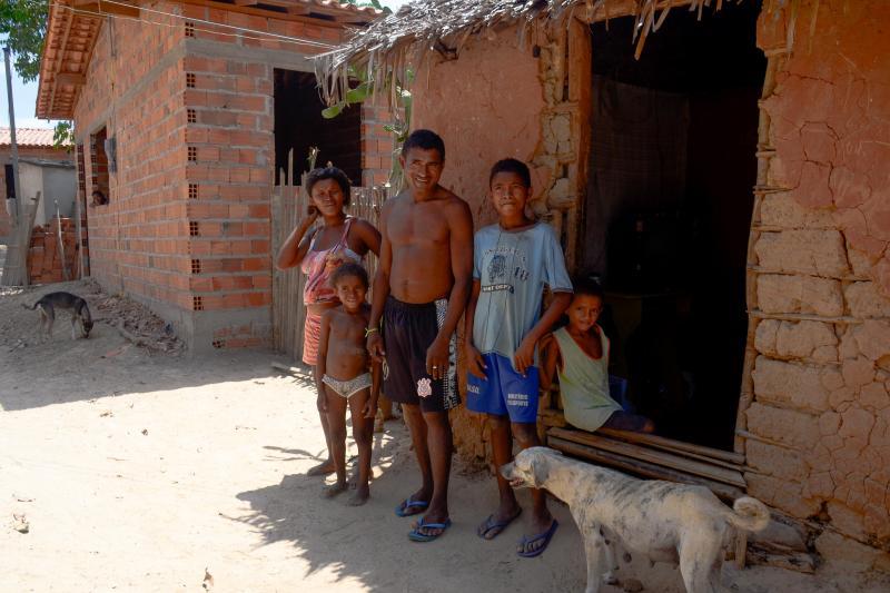 Pesquisa mostra que extrema pobreza aumentou no Maranhão
