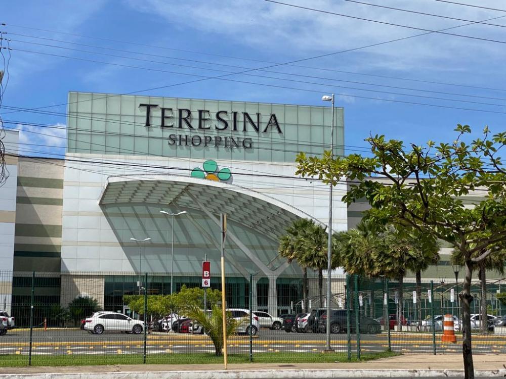 Teresina Shopping - R10