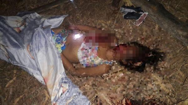 Jovem é encontrada morta com sinais de abuso sexual em Parnarama-MA
