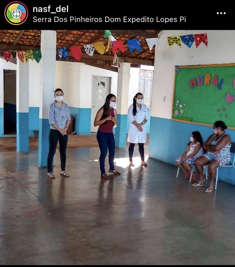 Programa Saúde na Escola