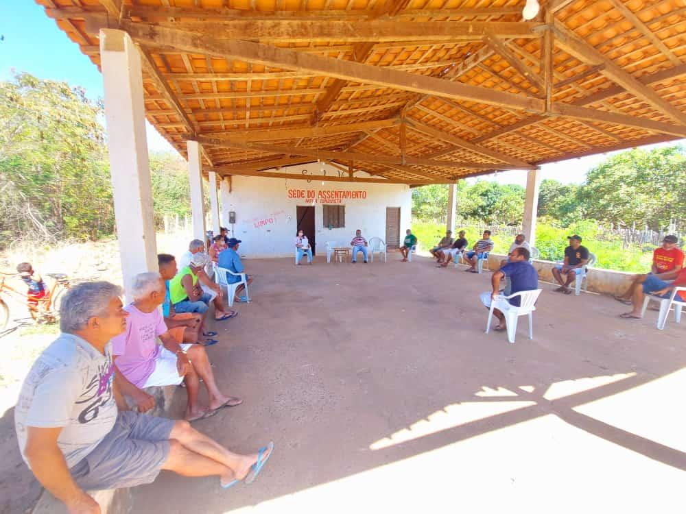 Prefeitura de Monsenhor Gil articula ações para fomentar a agricultura familiar