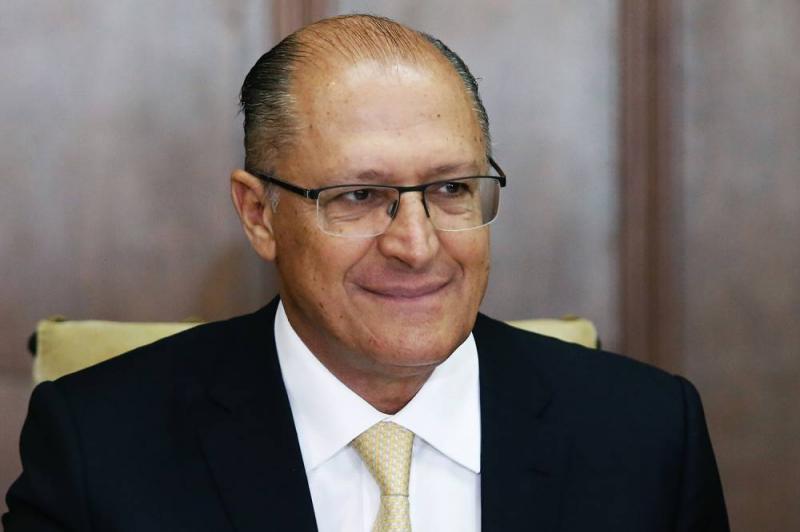 Alckmin vem a Teresina e reforçará pré-candidatura de Luciano Nunes