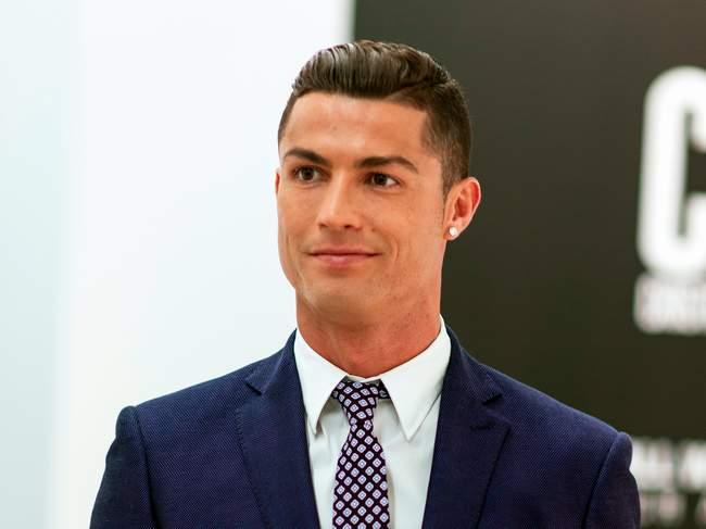 Cristiano Ronaldo vai inaugurar restaurante no Brasil