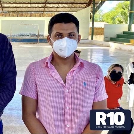 Dr Antônio Neto - Secretário Municipal de Saúde