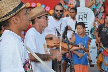 Festival de Rabecas muda realidade em escolas públicas de Bom Jesus