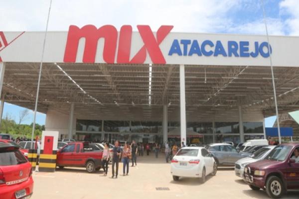 Grupo Mix Atacarejo abre vagas de empregos para nova loja em Timon; confira
