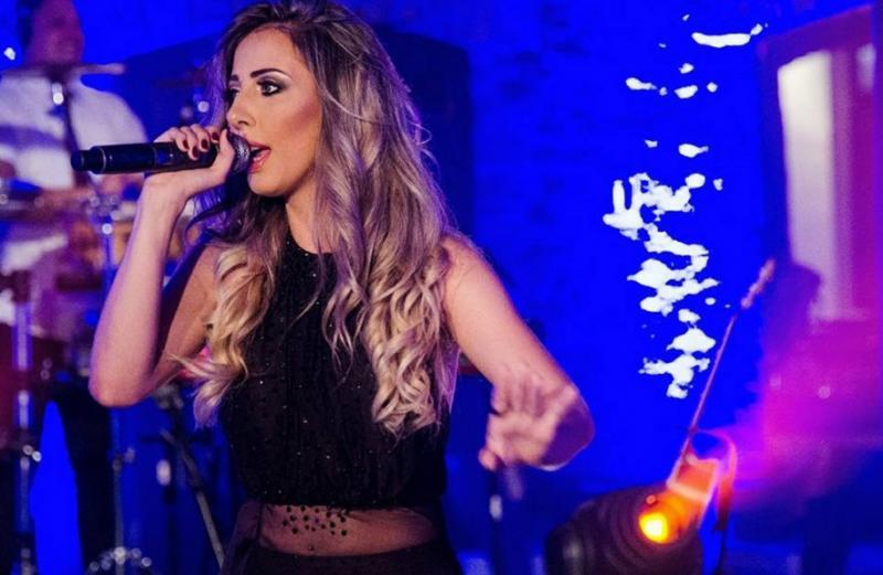 Cantora acusa Ximbinha, ex-de Joelma, de assédio e calote