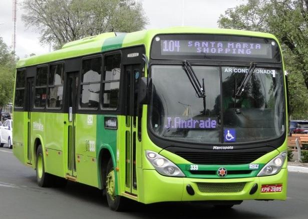 Após retirada de frota, 90 ônibus voltam a circular na zona norte