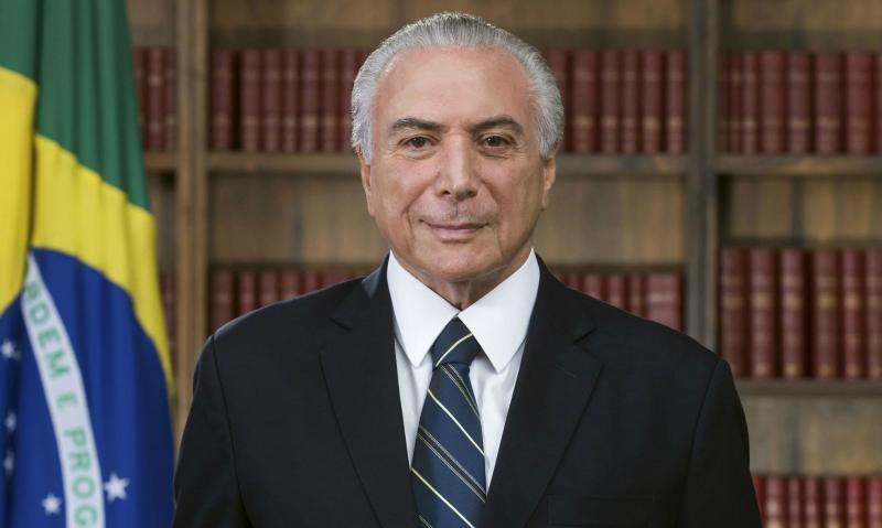 Temer libera R$ 2 bilhões a parlamentares às vésperas de eleições