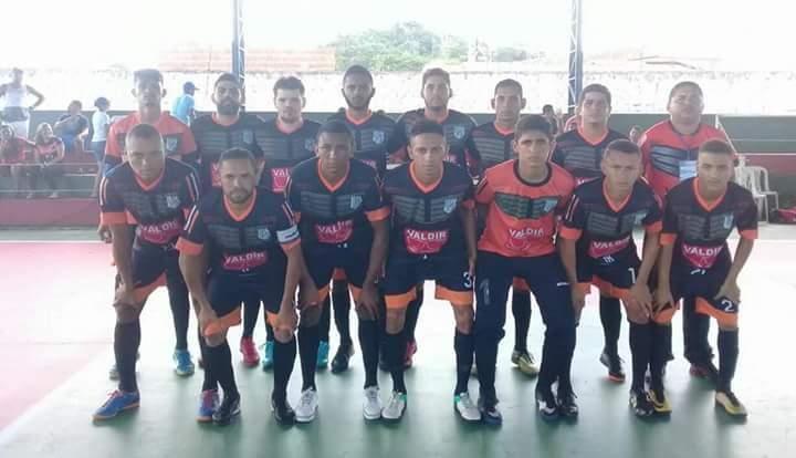 Equipe do Crac está na disputa da XIX Taça Cidade José de Freitas de Futsal