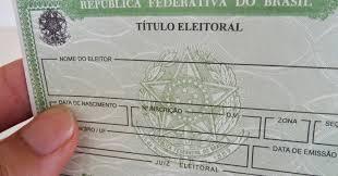 Prazo para regularizar título de eleitor termina em 9 de maio