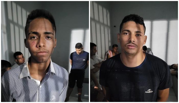 Delegado de Timon é assaltado em Teresina; bandidos são presos