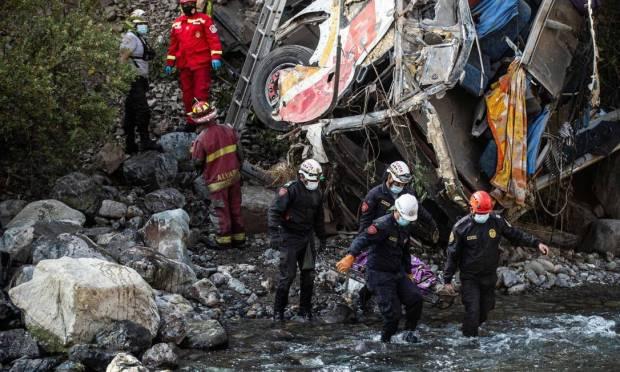Foto: ERNESTO BENAVIDES / AFP