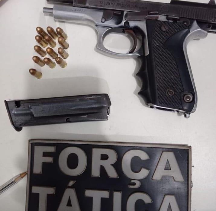Imagem: Divulgação/PM