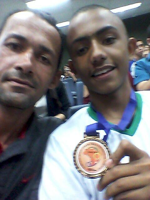 Estudante de Olho D'água do Piauí se classifica na Olimpíada Brasileira de Física