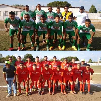 Seleção de Regeneração conquista vitória na Copa AMPAR
