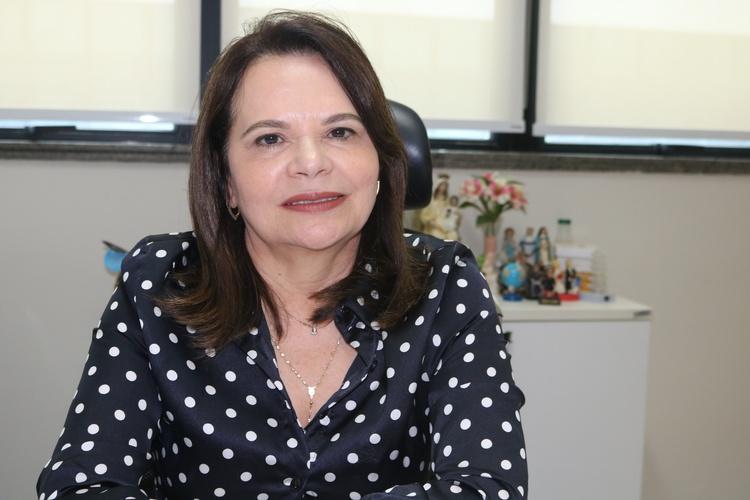 Juíza Lucicleide Belo