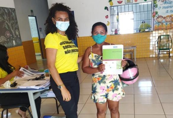 EMEF Lápis na Mão promove campanha de conscientização sobre o Setembro Amarelo