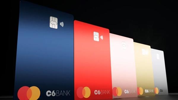 C6 Bank abre 500 vagas de emprego; veja como se inscrever