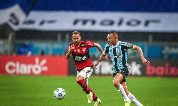 Foto: © Lucas Uebel/Grêmio FBPA/Direitos reservados