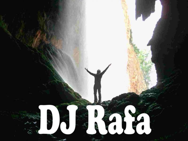 DJ Rafa será umas das atrações nas noites de festejos de São Gonçalo do Gurguéia