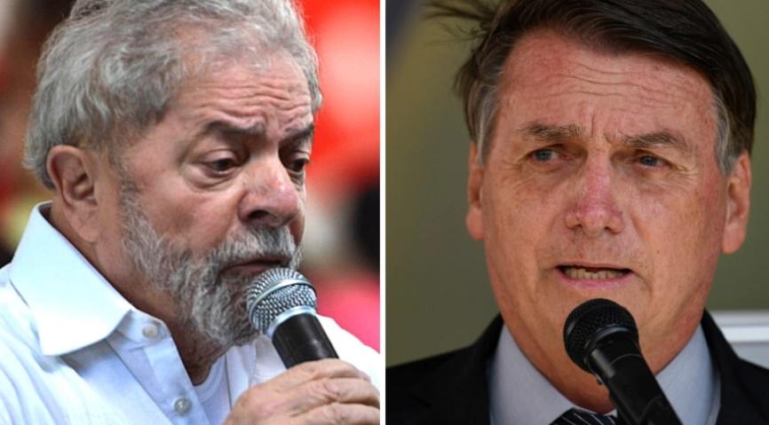 Foto: José Cruz/Agência Brasil e Mateus Bonomi/Agif - Agência de Fotografia/Estadão Conteúdo