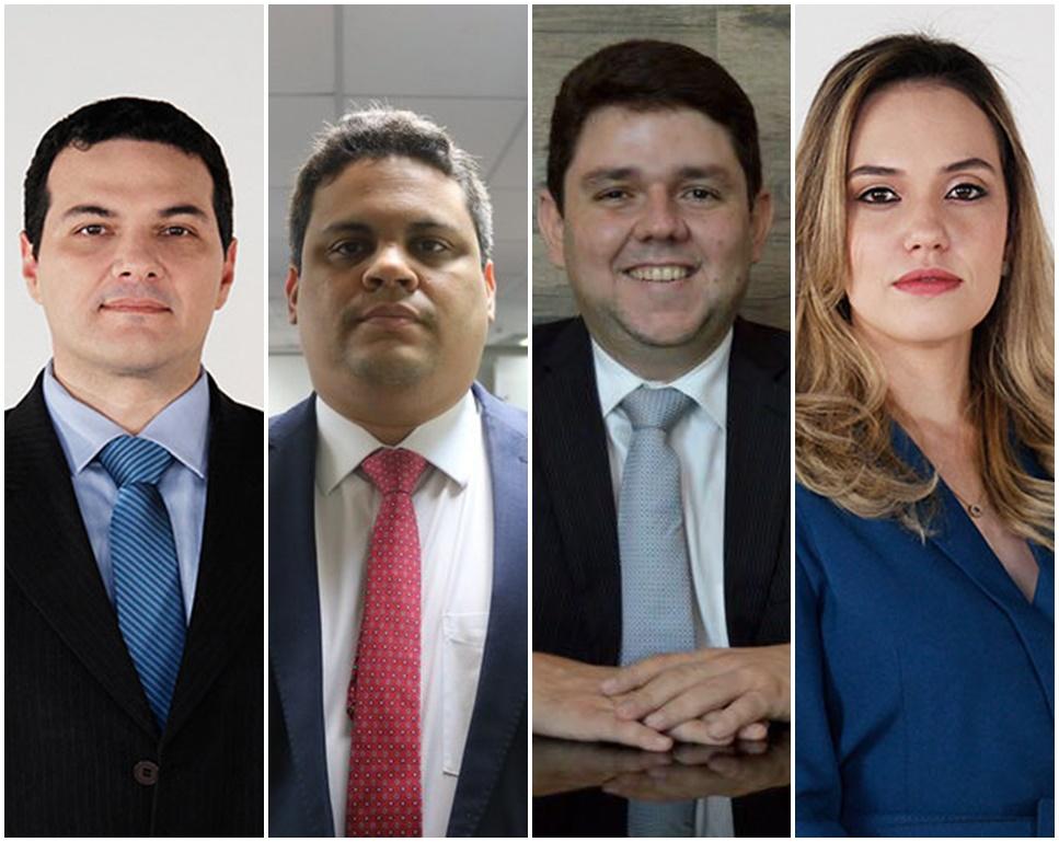 Pesquisa: Celso Barros lidera disputa pela presidência da OAB-PI