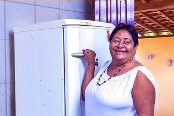 Equatorial Maranhão troca geladeiras gratuitamente em Timon