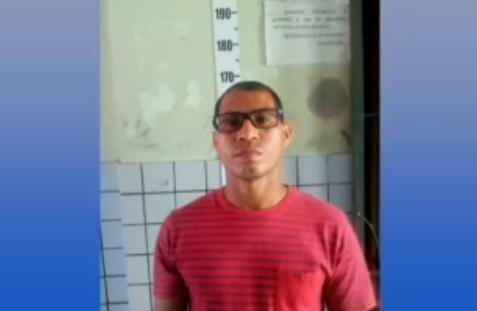 Homem é preso em Teresina acusado de estuprar crianças no Pará